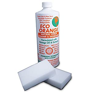Eco Orange 32-Ounce Concentrate