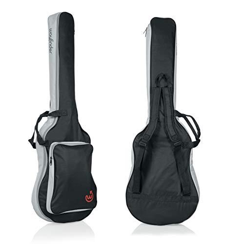 Wayfinder Supply Co. Lightweight Electric Guitar Gig Bag WF-GB-ELEC