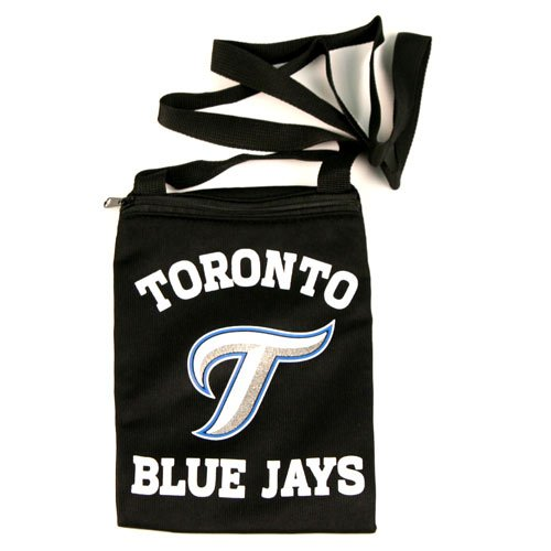 Toronto Game Day Pouch - Blue Jays Sunglasses
