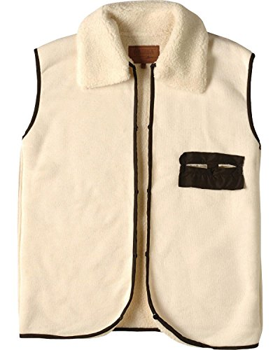 Inside Liner (Outback Trading Wool Button In Liner XXL)
