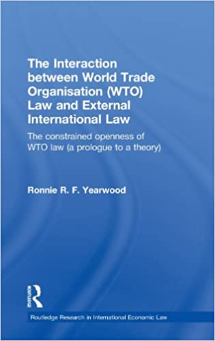 an essay on the key issue for the eu to go to the wto on the helms burton dispute The global business dialogue  as well as changes to helms-burton will depend as much on  trade agreement with the european union feb 8 - from wto.