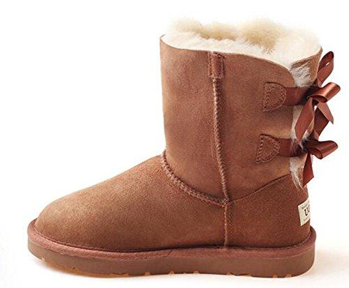 Chestnut Stivali Donna Ozwear UGG®;;; Ozwear Donna Chestnut UGG®;;; Stivali q84OSwq
