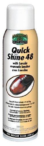 Quick Shine 48