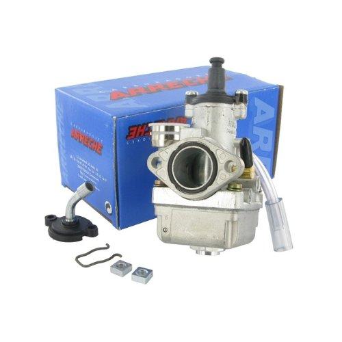 X8R Arreche carburetor 21/mm for Honda Bali SFX Kymco Heroism /& PGO BigMax Galaxy