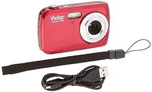 Vivitar VF126 ViviCam F126 Digital Camera, Body Only