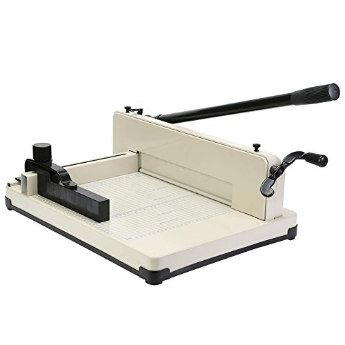 Heavy Duty Stack Cutter - 8