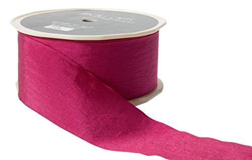 Wrinkled 100% Nylon Ribbon 1