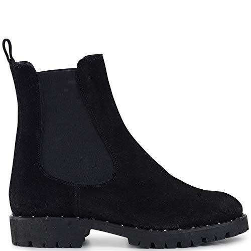 Black Black Ilse Ankle Women Jacobsen Black Lara Boots Boots Boots vq1gxYR