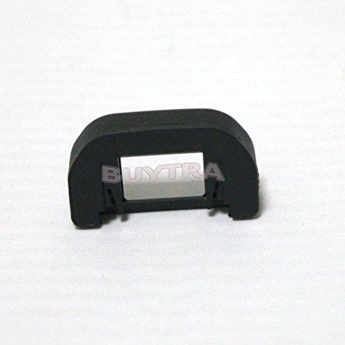 happu-store Rubber EyeCup Eyepiece EF For Canon 650D 600D 550D 500D 450D 1100D 1000D 400D