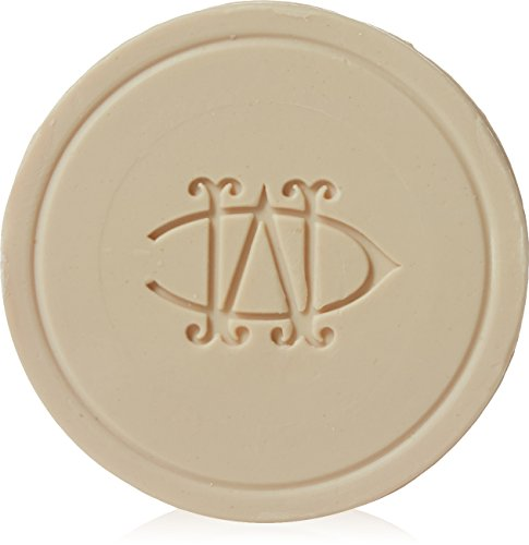 Caswell-Massey Sandalwood Shave Soap Refill, 3.3 (Shave Bowl Refill)