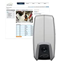 Archerfish Solo Wireless Intelligent Video Surveillance System with Built-In DVR