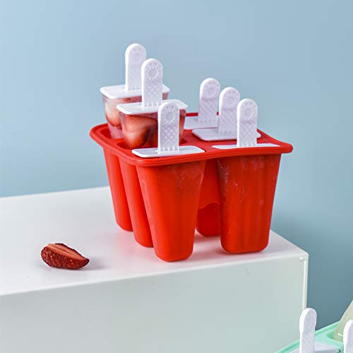15% savings on popsicle molds