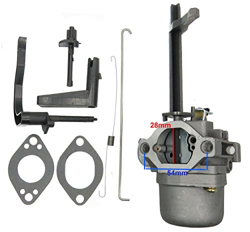 Aitook Replacement Carburetor Carb for Briggs and Stratton 699966, 697978 ()