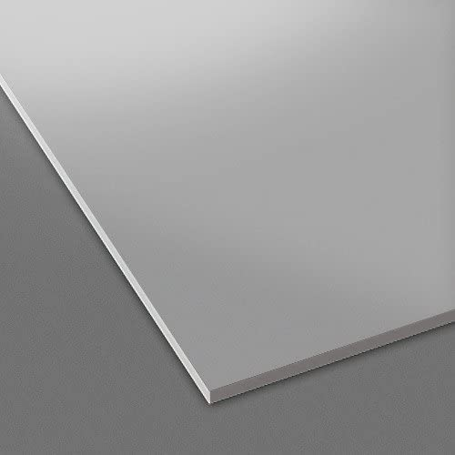 アクリル板 100×100×2mm ミラー