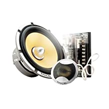 KRX2-XO - Focal 2-Way Passive Crossovers from 165KRX2 Speakers and Tweeter