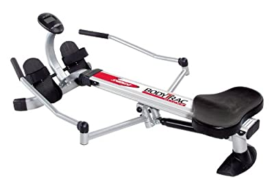 35-1050 Stamina Body Trac Glider 1050 Rowing Machine