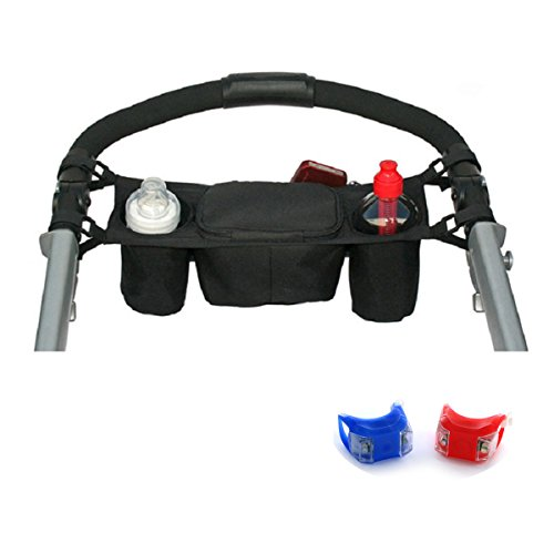 Attachable Cup Holder For Strollers - 3