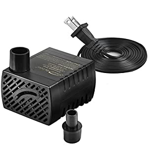 Simple Deluxe Submersible Pump 48