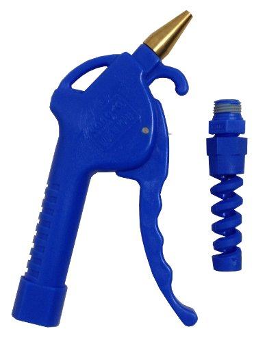 PneumaticPlus Pistol Airgun Connector Polyurethane