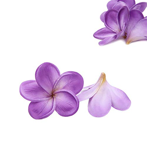 Bunch-of-10-PU-Real-Touch-Lifelike-Artificial-Plumeria-Frangipani-Flower-Without-The-twig-Bouquets-Wedding-Flowers-Home-Party-Decoration-Purple