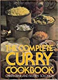The Complete Curry Cookbook, Charmaine Solomon, 0070596395