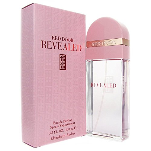 Red Door Revealed - Rėd Door Rėvealed for Women by Eliżabėth Ardėn 3.3 fl oz Eau De Parfum