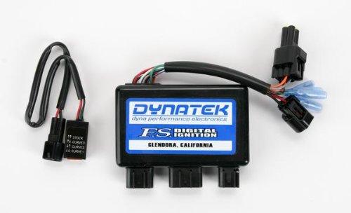 Dyna Fs Ignition - Dynatek Dyna Fs Ignition System Prairie 6/700 Dfs2-13p
