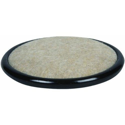 Magic Sliders 30916 Carpet Base Caster Cup (Carpet Base Cup)