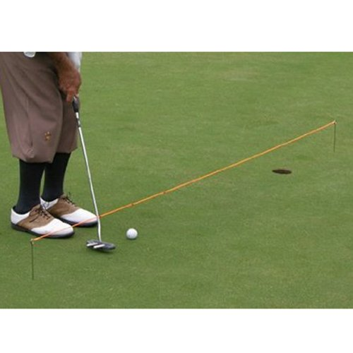 Bee Line Putting String by Golf Training Aid