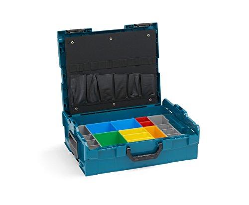 bosch tool box set - 7