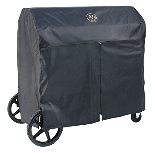Crown Verity BC-36 BBQ Cover for MCB-36 with Roll Dome