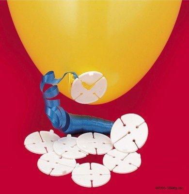 Balloon Disc - 2