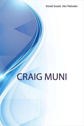 Read Online Craig Muni, Uniland Development Company pdf epub