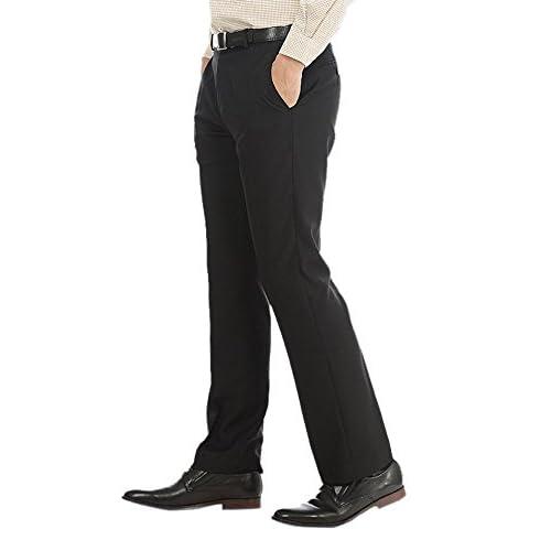 41Mlz1VcMGL. SS500  - AD & AV Mens Formal Trouser SAIBLACK$P
