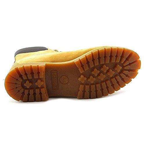 Para hombre Timberland botas de en Premium 6Wheat/ble (12281) Wheat