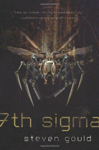 7th Sigma pdf epub