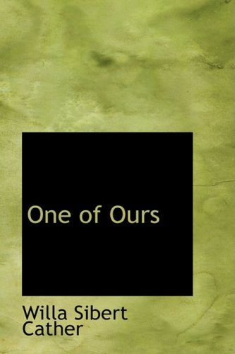 Download One of Ours (Bibliobazaar Reproduction) pdf