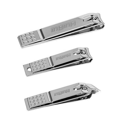 HUIRUI Professional Nail Clipper Set product image