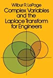 img - for Complex Variables and the Laplace Transform for Engineers (Dover Books on Electrical Engineering) by Wilbur R. LePage (2010-07-21) book / textbook / text book
