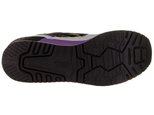 Aster Running De Hombres Gel respector Purple Shoe black Asics 1xHnFx