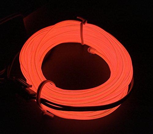 el wire red - 6
