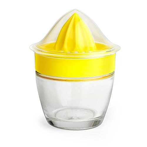 Prepara Citrus Juicer with Lid Review