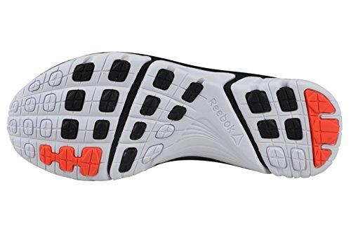 Reebok Dames Zstrike Run Chaussures MT Course Rouge 37 de 5 rTUpwqYr