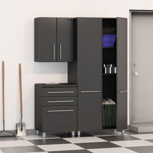 Ulti-MATE Storage 3-Piece Starter Kit