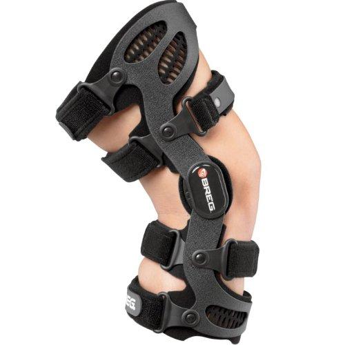 Breg Women's Fusion w/AirTech Knee Brace (Medium Right) by Breg