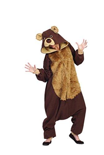 Bear Adult Costume ()