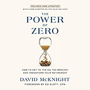 by David McKnight (Author), Ed Slott - foreword (Author), Marc Cashman (Narrator), Random House Audio (Publisher) (301)  Buy new: $14.00$11.95
