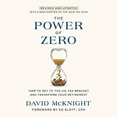 by David McKnight (Author), Ed Slott - foreword (Author), Marc Cashman (Narrator), Random House Audio (Publisher)(301)Buy new: $14.00$11.95