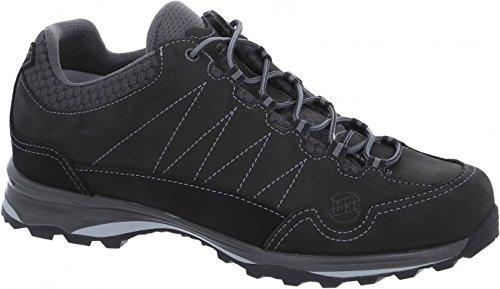 Hanwag Uomo Robin Light Gtx Trekking & Hiking Shoes Nero (200)