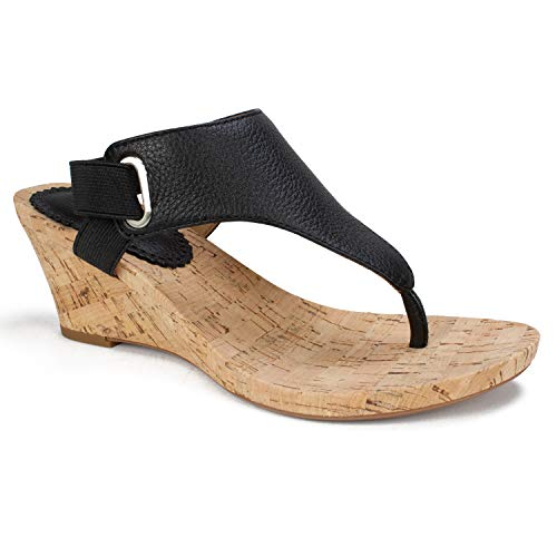 WHITE MOUNTAIN Shoes All Glad Womens Sandal